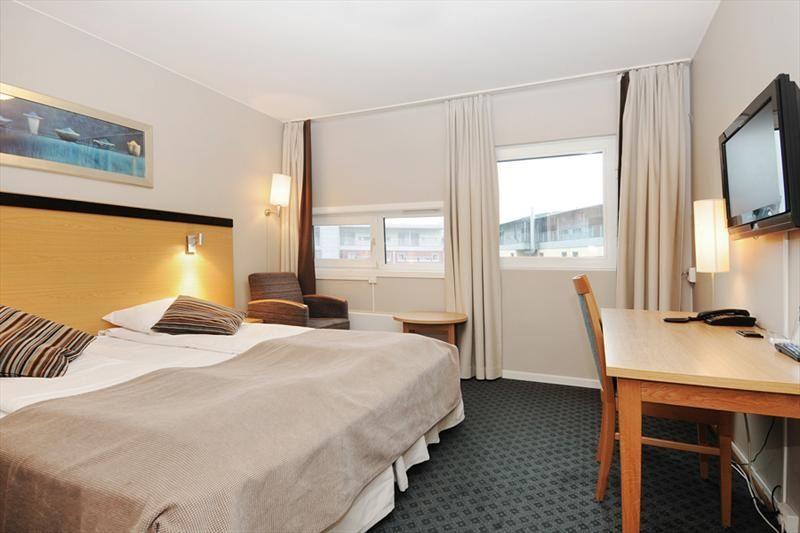 © Anker Hotel, Anker Hotel