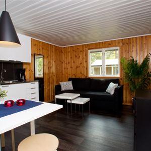 First Camp Gunnarsö/Stugor