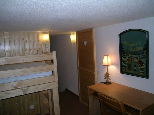 Silveralp 453/ Apartment duplex 2 pieces 6 people comfort +