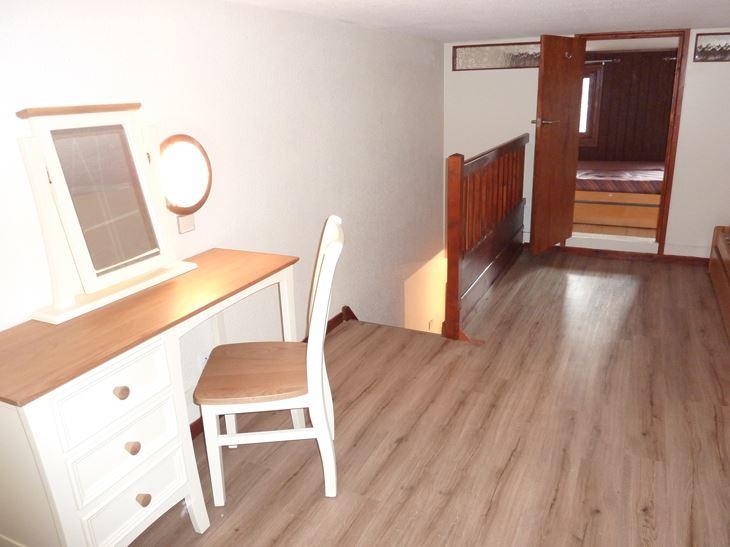 Silveralp 567 / Apartment mezzanine 4 people comfort +