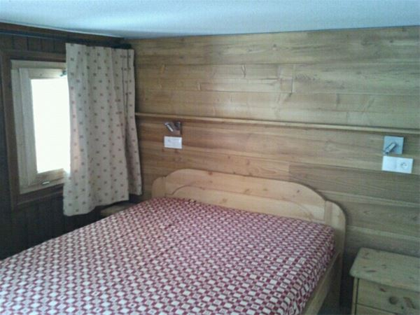 Silveralp 573 / Apartment mezzanine 4 people comfort +