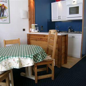 Machu 507 / Appartement 2 pièces 4 personnes confort +