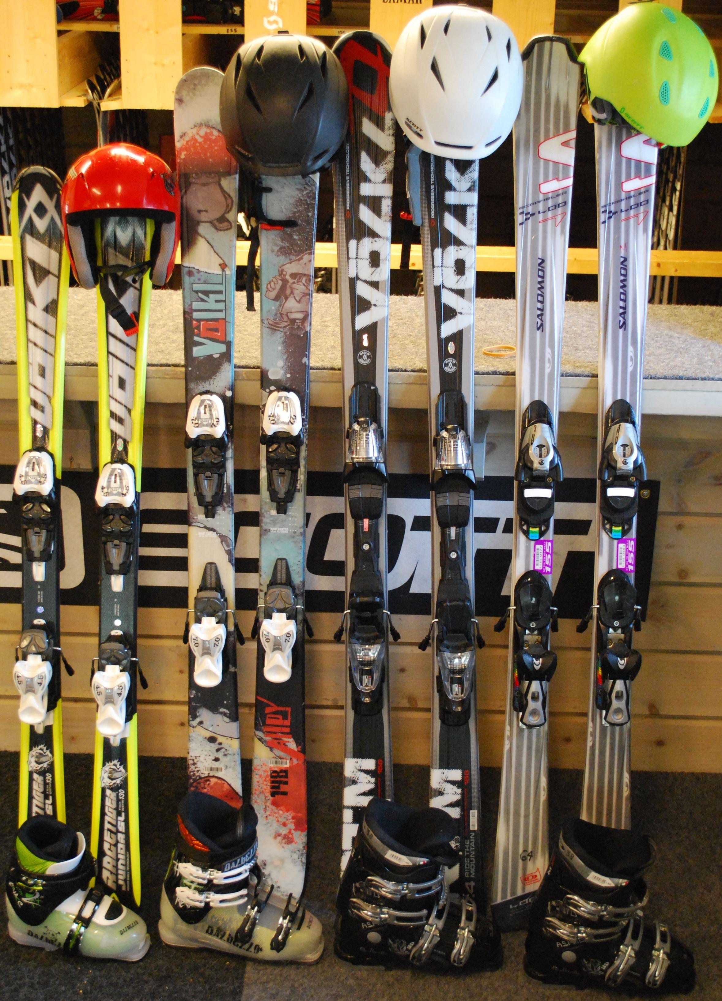 Slalompaket