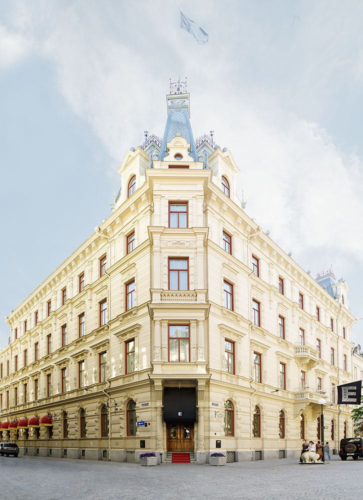 Elite Hotel Knaust