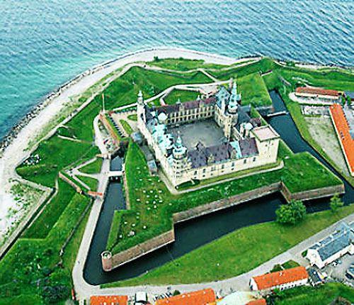 Kronborg slott