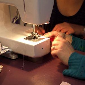 Couture pour initiés