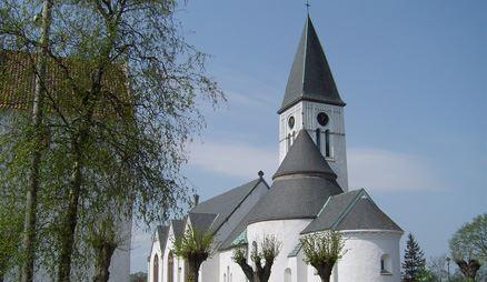 Svenska kyrkan,  © Svenska kyrkan, Valleberga Kirke