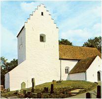 Ljunits församling,  © Ljunits församling, Skårby Church