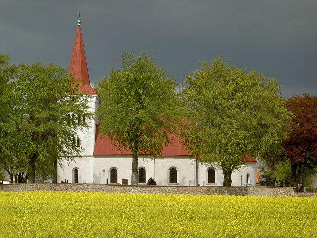 St Köpinge Kirke
