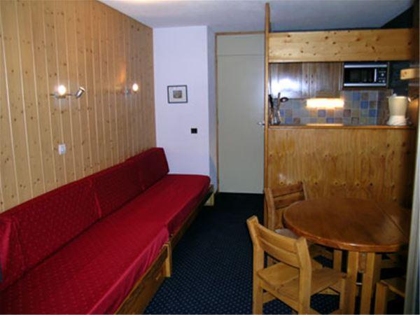 Machu 803 / Apartment 2 pieces 4 people Standard