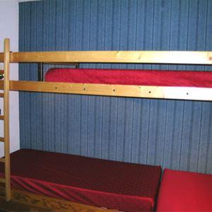 Machu 803 / Appartement 2 pièces 4 personnes Standard