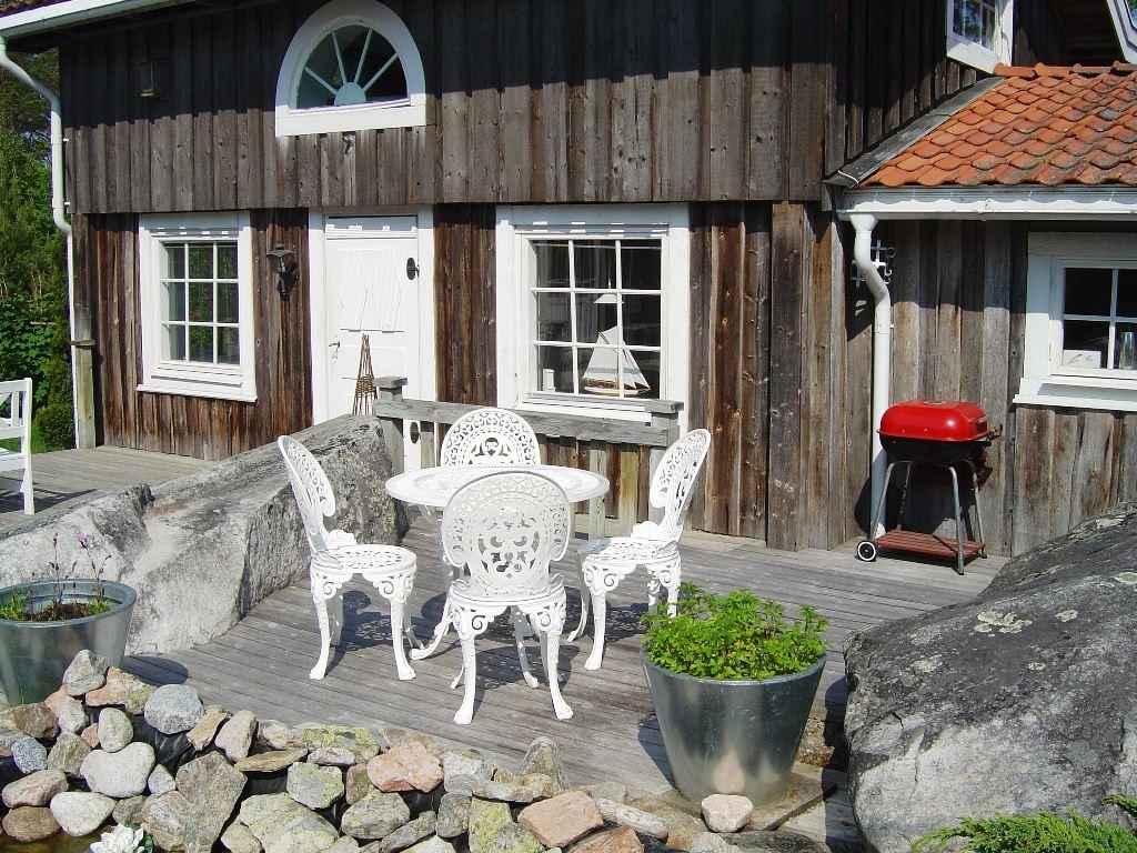 Cabin in Mellanfjärden, Jättendal - N043