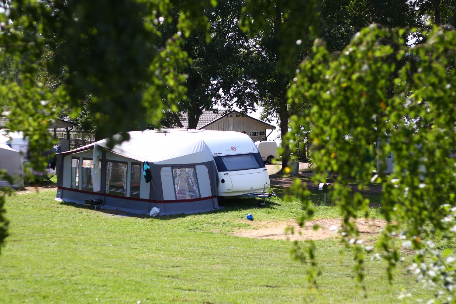 Vimmerby Camping Chalet Village