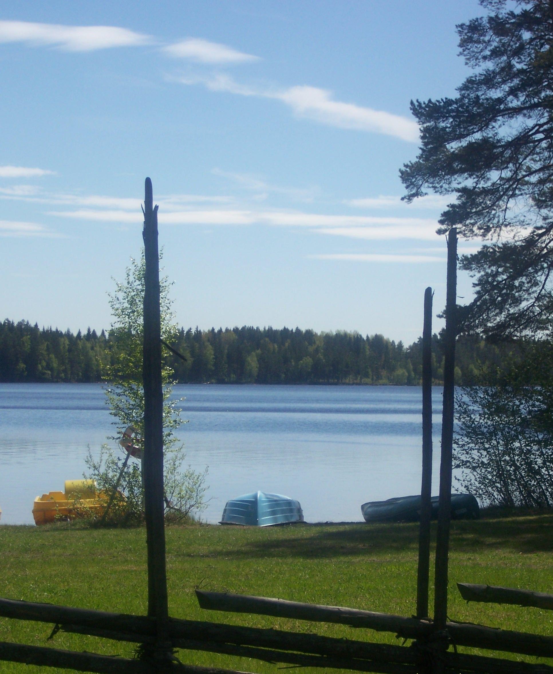 Bjursås Camping