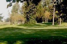 Björkenäs Golfbana