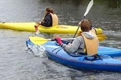 Lödde Båt- & Kanotcenter
