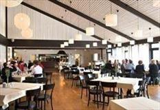 Barsebäck Resort Konferensrestaurang