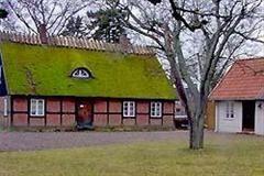 Hembygdsmuseet Klockaregården