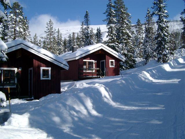 Höglekardalens Semesterby Cottages