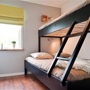 Höglekardalen Semesterby apartments