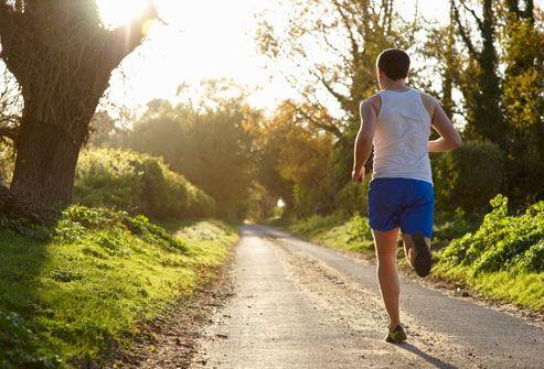 Motionsspår - Hällaryd