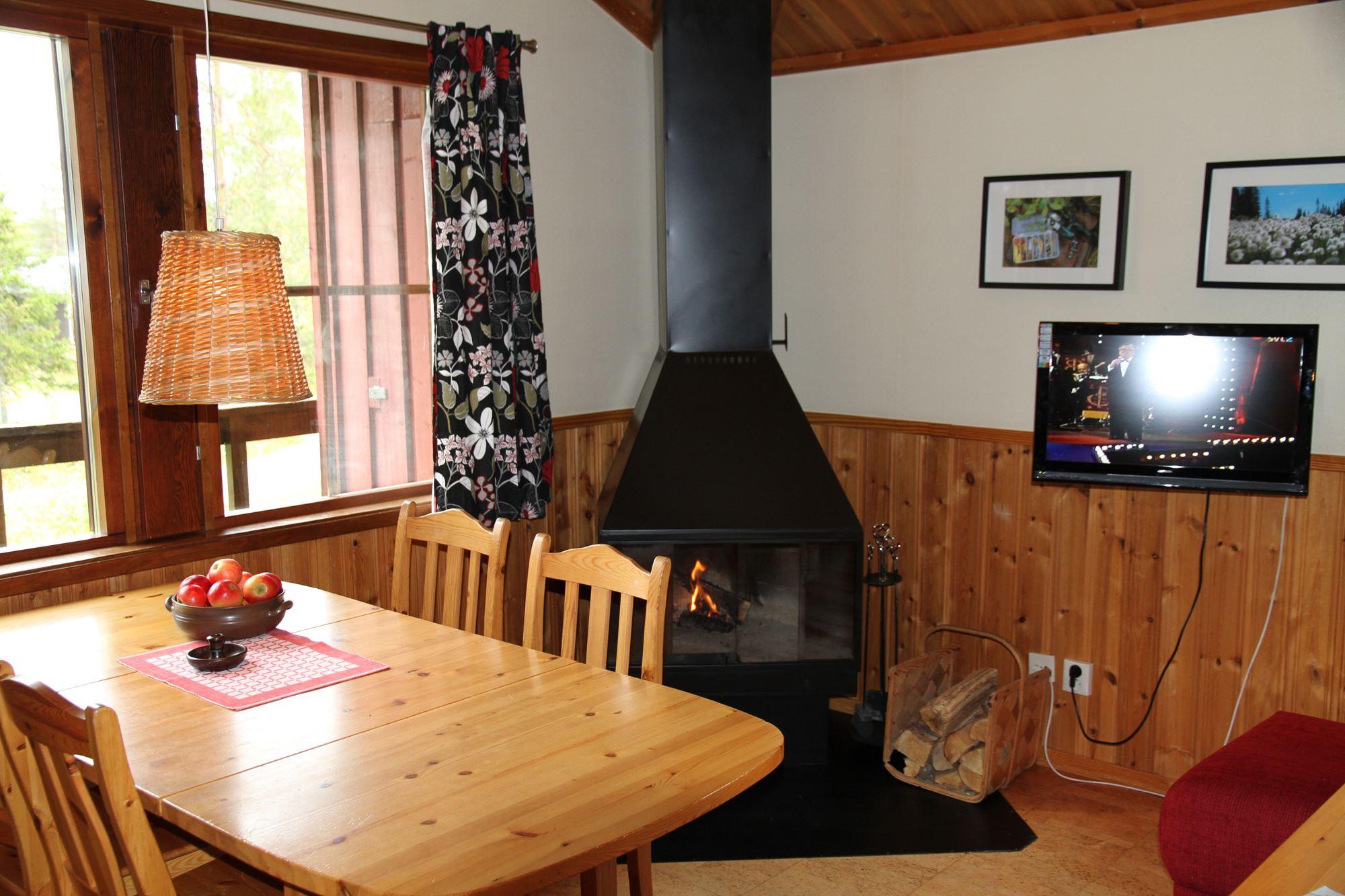 Cottage C6, 6b