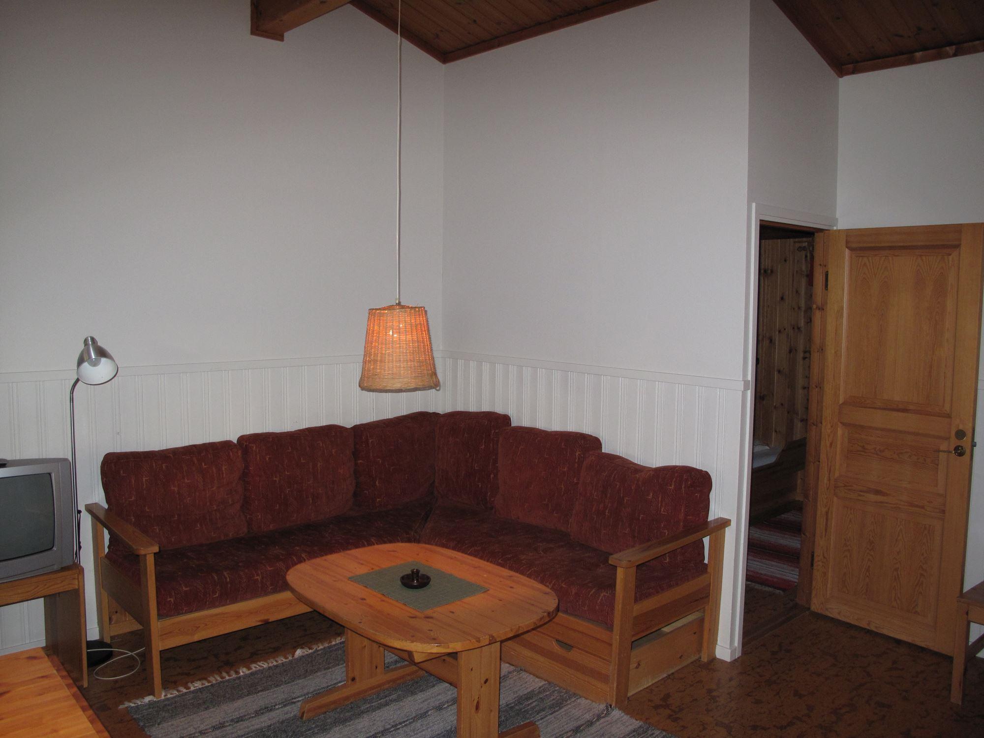Cottage B8, 8b