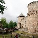 Tour to Cesis (8 hours)