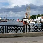 Tour to Liepaja (9 hours)