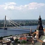 Tour to Riga (3 hours)