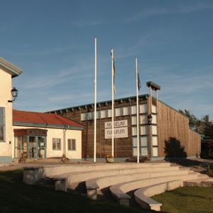 Västerviks Museum