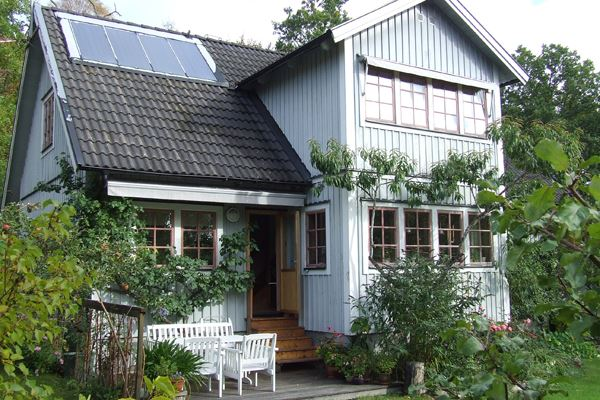 Ekohuset Bed & Breakfast