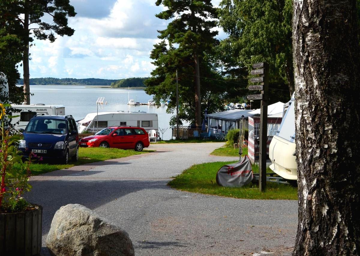 Bredsand Camping/Camping