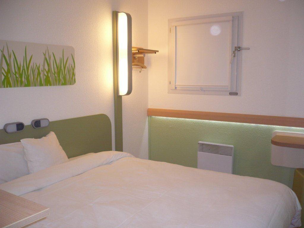 Hôtel Ibis Budget Nantes-Sainte Luce