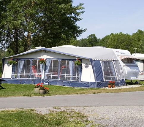 Vilsta Camping/Camping