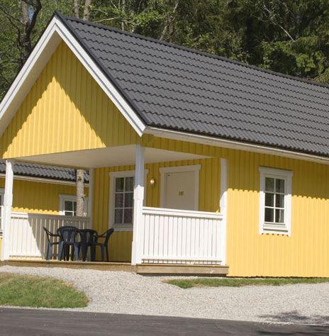 Vilsta Camping/Stugor