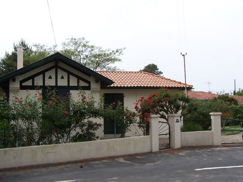 Detached house Labadie - ANG1100