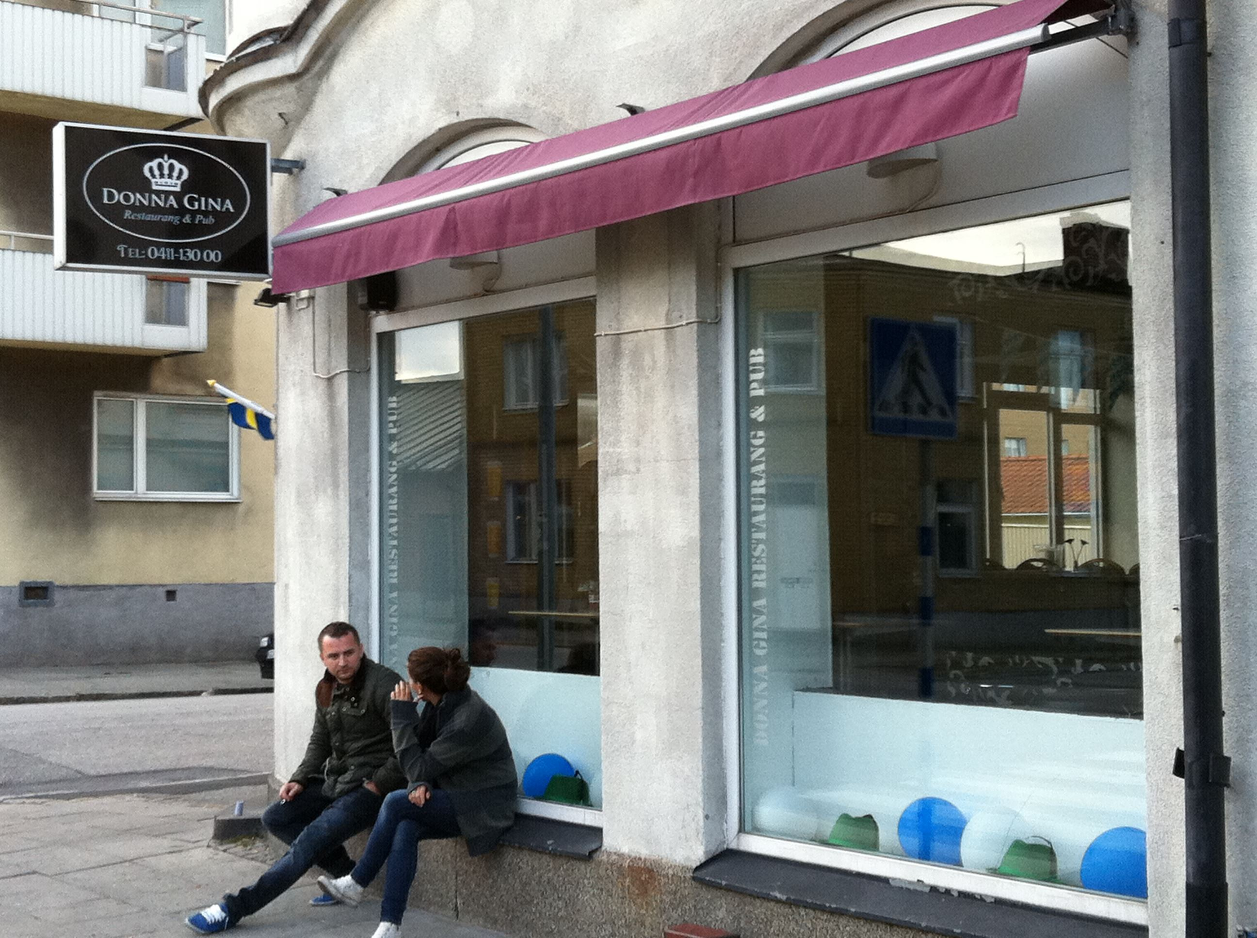 Clé Hamburgare Restaurang & Bar
