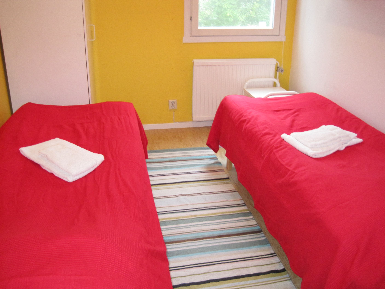 Träporten Camping/Bed & Breakfast
