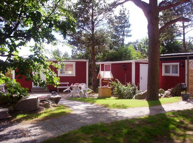 Sölve Zimmer- & Ferienhausvermitlung - Sölvesborg