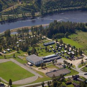 Sysslebäcks Stugby och Fiskecamping / Stugor