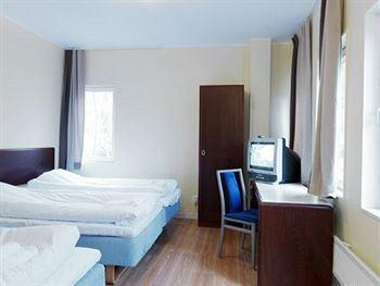 Hotel Dialog