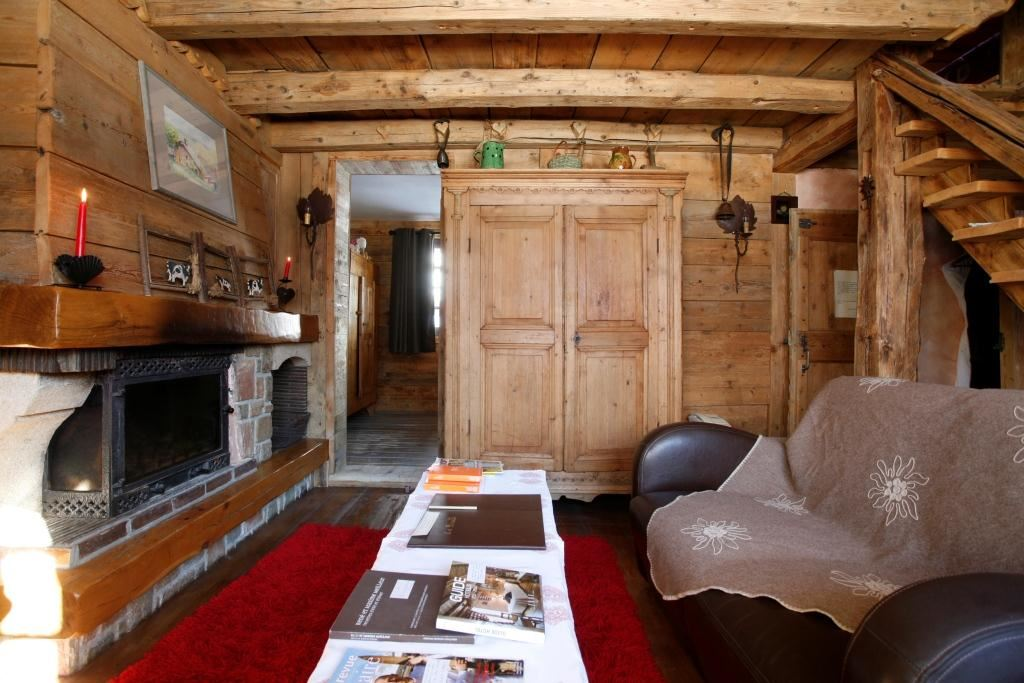 HOTEL LA BOUITTE - Châteaux et Hôtels Collection (4 Flocons