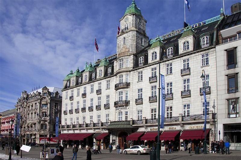 © VisitOSLO/Matjaz Intihar, Grand Hotel