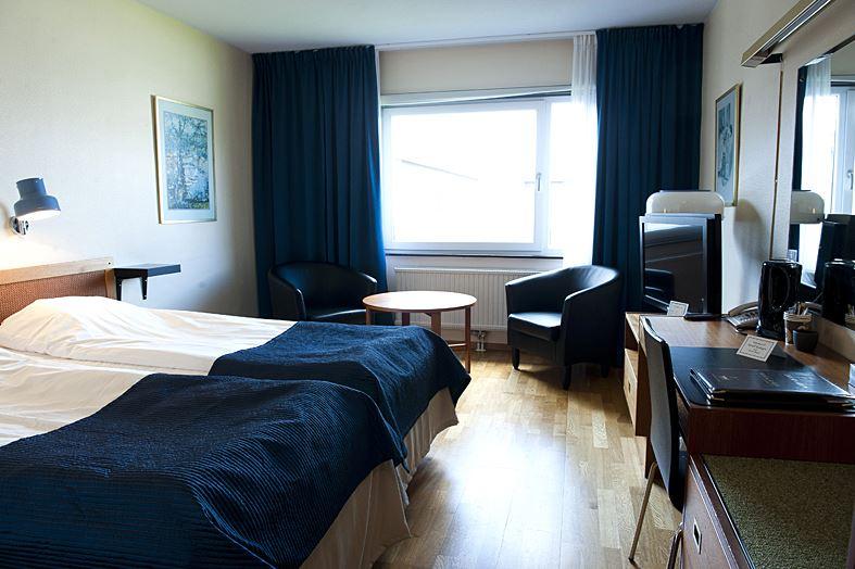 Hotell Roslagen, Norrtälje