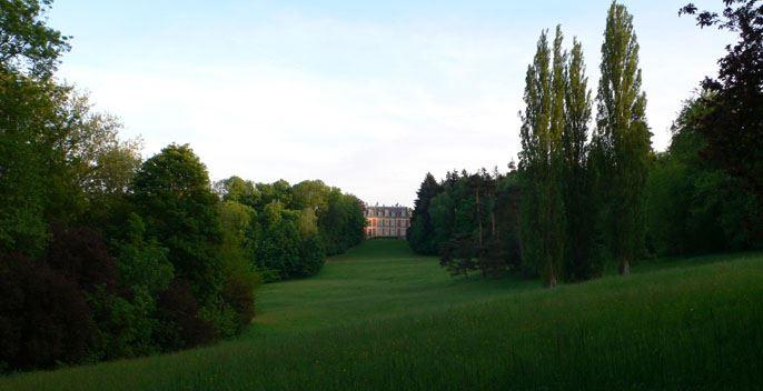 Orangerie de Châtenay