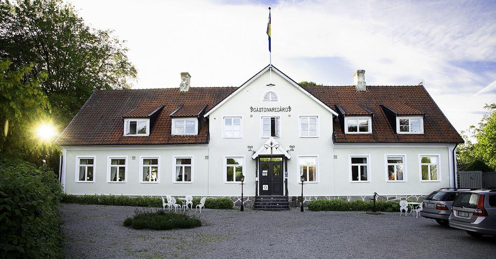 Hammenhögs Gästgivargård