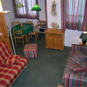 Joker 44 / Appartement duplex 5 personnes confort +