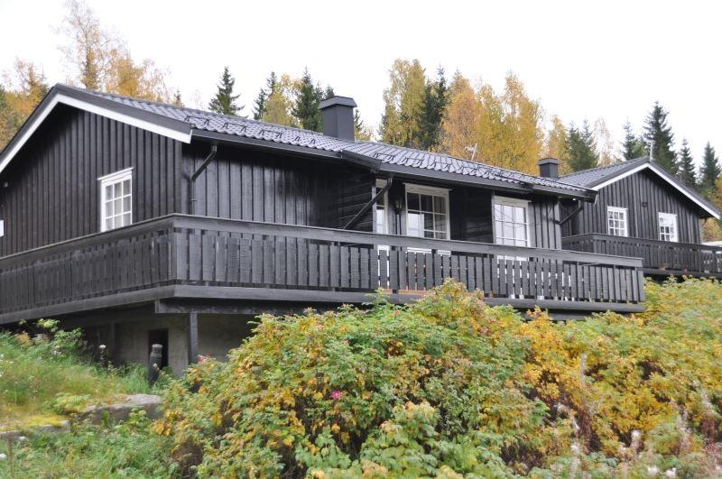 Sørlia - Cabins