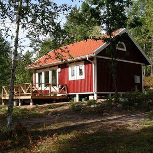 Gärdsholmen Skärgårdshem